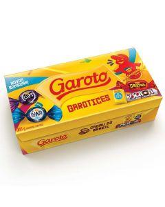 Caixa de Bombom Garoto Garotices Sortido - 300g