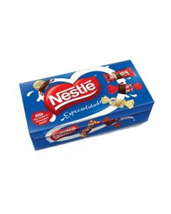 Caixa de Bombom Nestle Especialidades Sortido - 300g