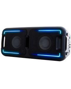 Caixa de Som 200W Philco PCX5500 com Bluetooth - Bivolt