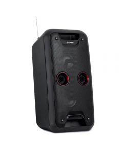 Caixa de Som Amplificada Bluetooth TR250B SEMP - Preto