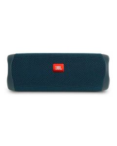 Caixa de Som Bluetooth Flip 5 JBL - Azul