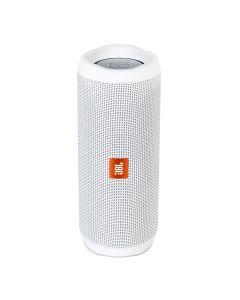 Caixa de Som Bluetooth JBL Flip 4 - Branco