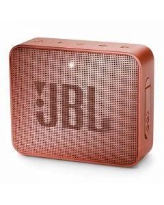 Caixa de Som Bluetooth JBL GO 2 - Madeira
