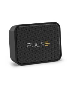 Caixa de Som Bluetooth Splash Pulse - Preto