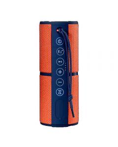 Caixa De Som Bluetooth Resistente a Água Pulse SP246 Multilaser - Laranja