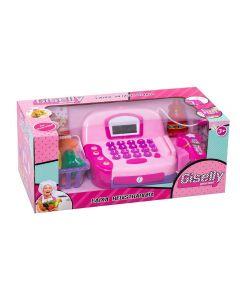 Caixa Hbr0050 Registradora Hongyao - Rosa