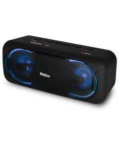 Caixa Speaker Extreme Bluetooth PBS50 Philco - Bivolt