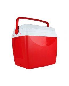 Caixa Térmica 26 Litros Mor - Vermelho
