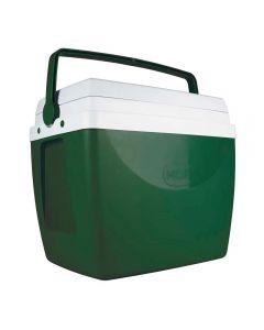 Caixa Térmica 34 Litros Mor 25108161 - Verde