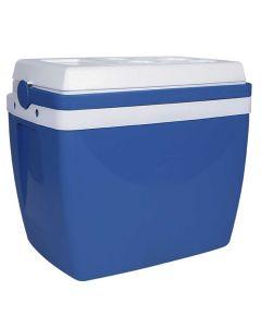 Caixa Térmica 34 Litros Mor 25108161 - Azul