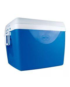 Caixa Térmica Glacial 75 Litros Mor - AZUL