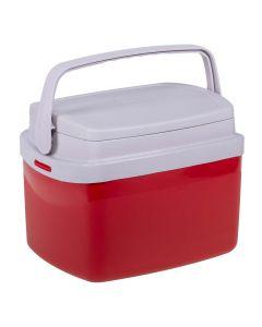 Caixa Térmica Tropical 5 Litros Soprano - Vermelho