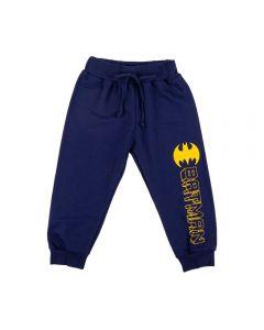 Calça Infantil Moletom Batman Fakini