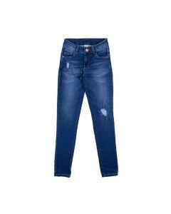 Calça de 12 a 16 Anos Moletom Jeans Marmelada Jeans
