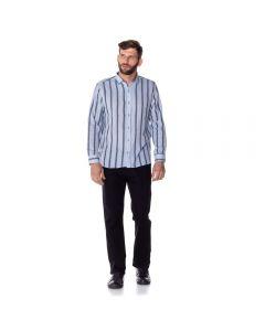 Calça Jeans Masculina Marc Alain Black