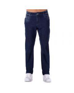 Calça Jeans Slim Lavagem Amaciada Thing