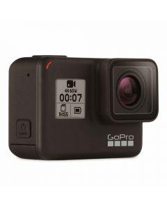 Câmera de Ação GoPro Hero 7 Display Touch 4K - Black