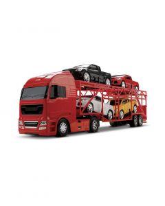 Caminhão Diamond Truck Cegonheira Roma Jensen  - 1321