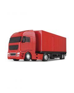 Caminhão Truck Baú - Roma Jensen - 1330