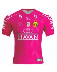 Camisa Brusque FC 2020 Adulto Patrocínio Havan