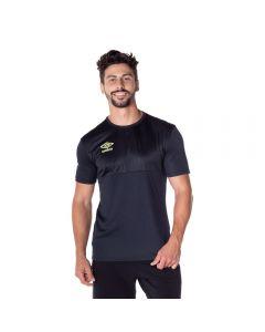 Camisa TWR Boxer II Umbro Preto