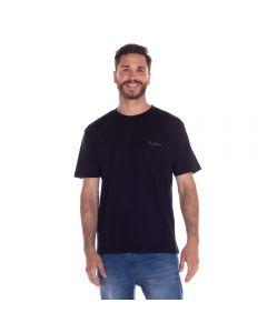 Camiseta Básica Nicoboco Preto
