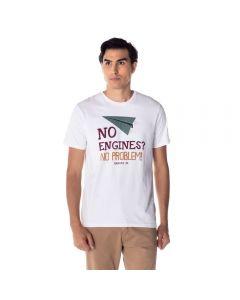 Camiseta Classic Hangar 33