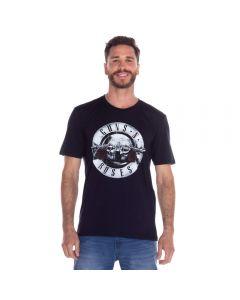 Camiseta do Guns N' Roses Bandas