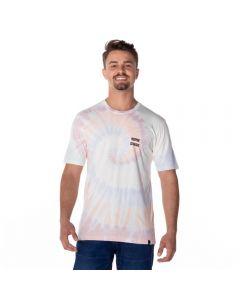 Camiseta Inspire Courage Thing Tie Dye