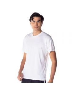 Camiseta Masculina Adulto Básica Lisa Scream Branco
