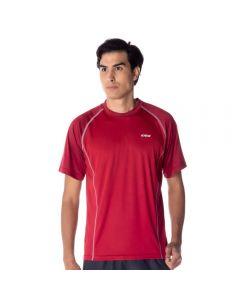 Camiseta Masculina Adulto com Vivo Scream Vermelho