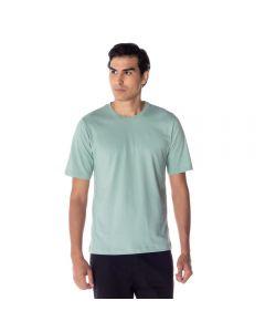 Camiseta Masculina Adulto Decote Careca Básica Risk Vd Moderno