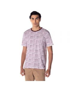 Camiseta Masculina Adulto Listrada Thing Wine