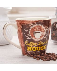 Caneca 405ml Corona - Coffee Break