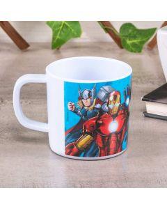 Caneca de Personagens 280ml Etihome - Avengers