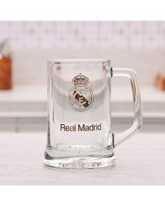 Caneca Maxim 280ml - Real Madrid