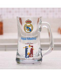 Caneca Scandinavia 355ml - Real Madrid