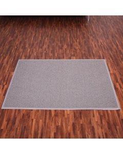 Capacho para Entrada de 0,80x1,20m - Cinza