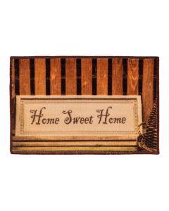 Capacho Veneza 40X60cm Havan - Home Sweet Home