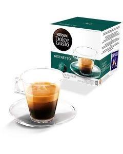 Capsula de Nescafé Dolce Gusto 104G Nestle - Ristretto