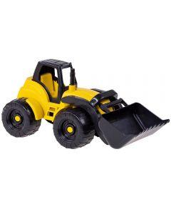 Carregadeira 510 Cosntrucion Orange Toys - Amarelo