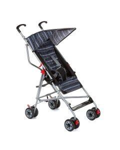 Carrinho de Bebê até 15 kg Umbrella Slim - Preto