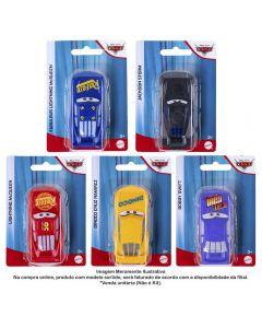 Carrinho Disney Pixar Cars Mattel - GNW87