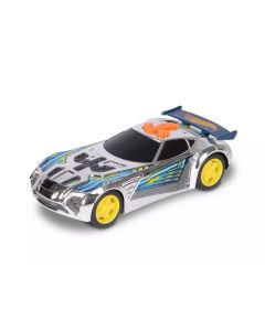 Carrinho Hot Wheels Road Rippers 4766 DTC - Nerve Hammer