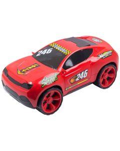 Carrinho Stock Kansas Plástico Sortido 246 - Bs Toys - DIVERSOS