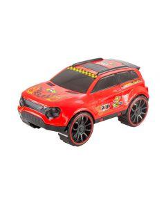 Carro 228 Mix Mônaco Imperia Bs Toys - Sortidas