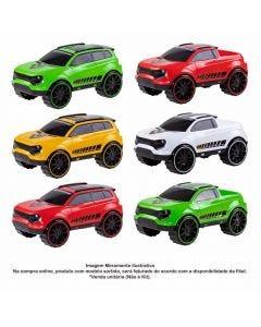 Carro 228 Mix Mônaco Imperia Bs Toys - 228
