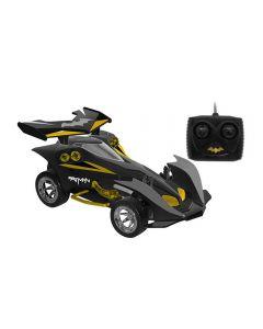 Carro com Controle Remoto do Batman - Candide - Preto