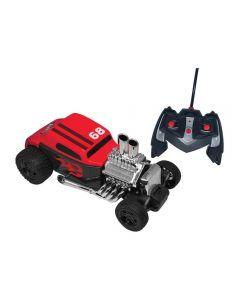Carro com Controle Remoto Road Master Candide - 4514 - Vermelho