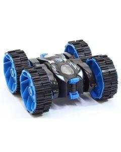 Carro de Controle Remoto Turbo Ciclone 4746 DTC - Azul